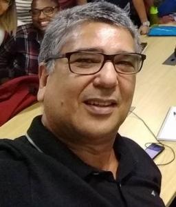Rafael Carvalho
